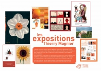04. Les expositions libraires Thierry Magnier